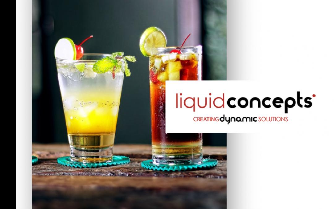 Liquid Concepts